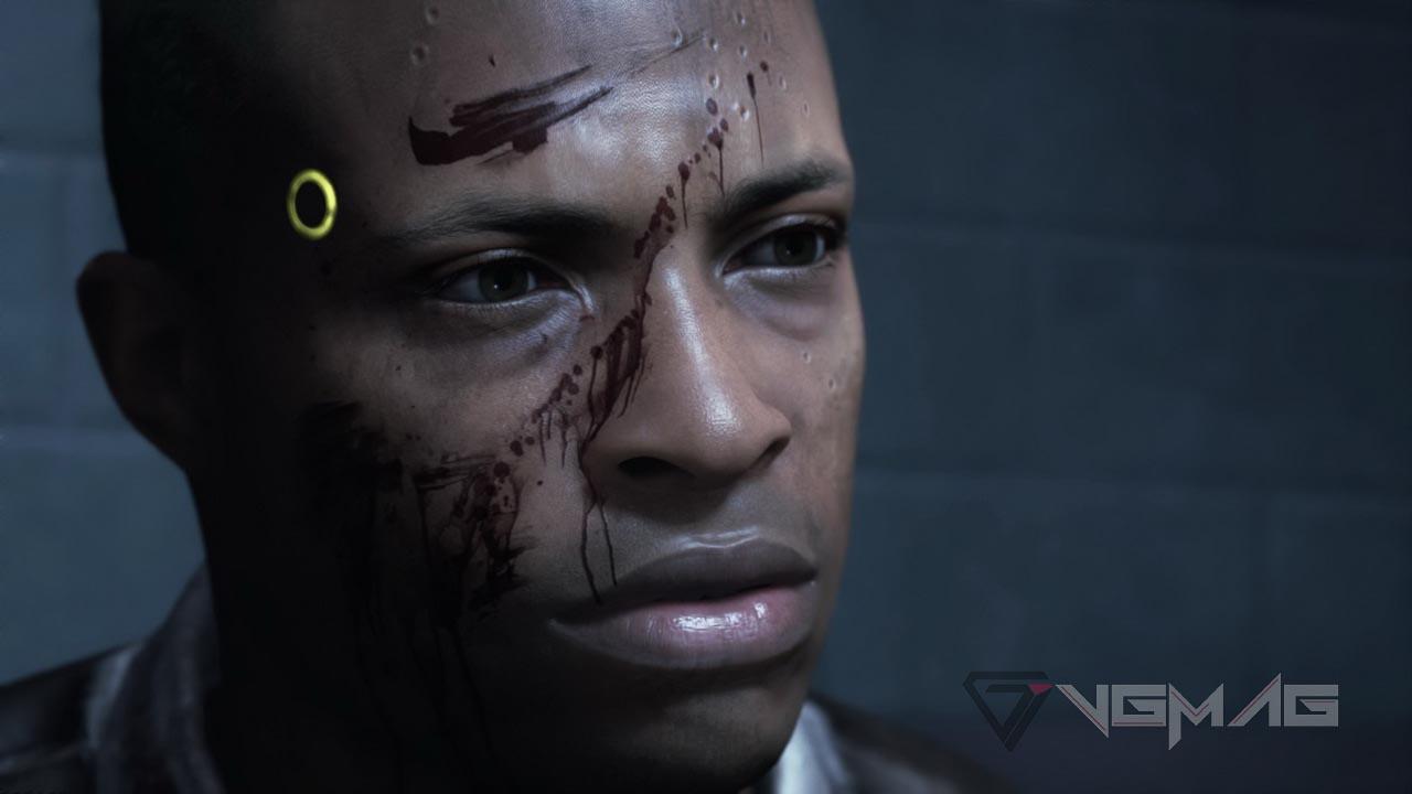 بررسی بازی Detroit Become Human