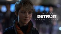 بررسی بازی Detroit Become Human