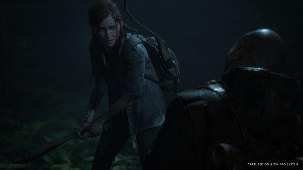 سازنده Tomb Raider: نمایش بازی The Last of Us Part 2 فیک بود