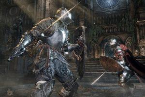 در گذشته حالت بتل رویال از بازی Dark Souls 3 حذف شده