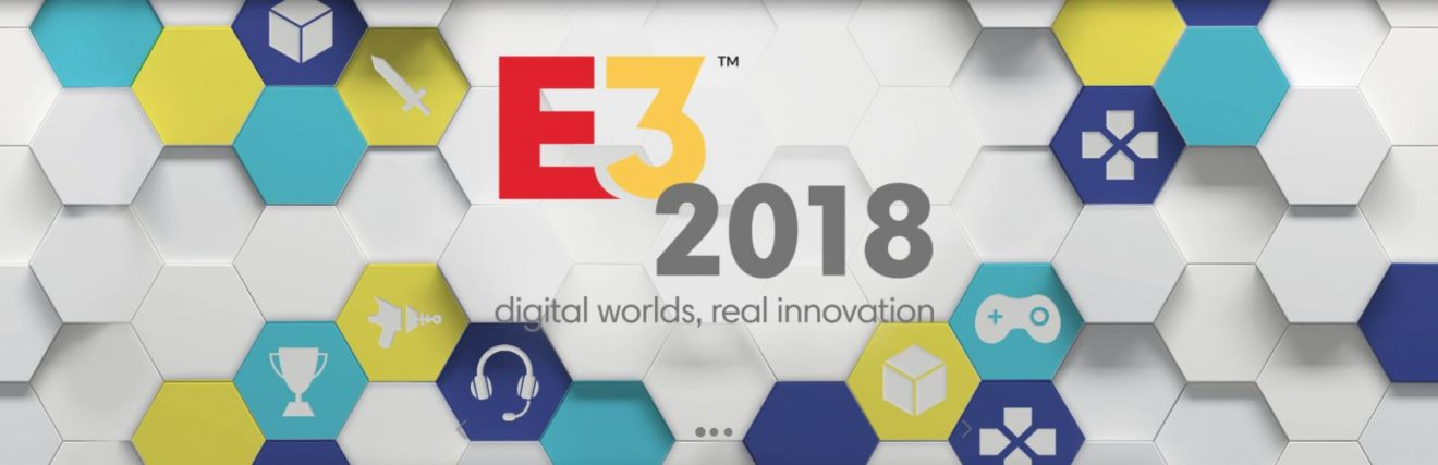 Live From E3 2018