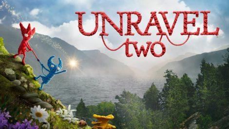 چرا بازی Unravel Two برای Nintendo Switch عرضه نشد ؟
