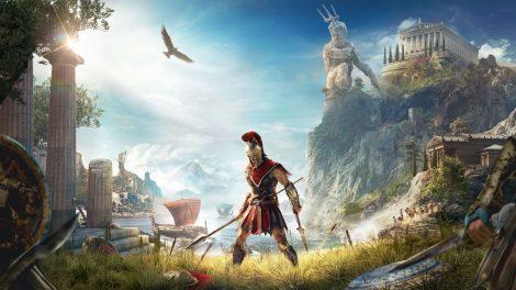 اطلاعات تکمیلی از نبردهای دریایی و گیمپلی بازی Assassin's Creed Odyssey