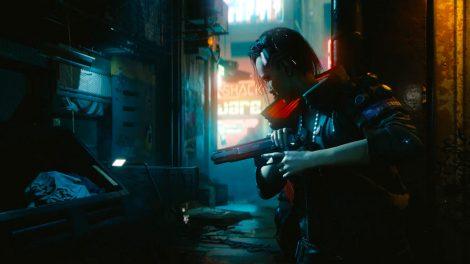 واکنش CD Projekt Red به اول شخص بودن بازی Cyberpunk 2077