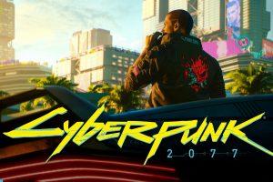 نمایش گیمپلی بازی Cyberpunk 2077 در نمایشگاه Gamescom