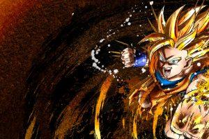 تاریخ عرضه بازی Dragon Ball FighterZ