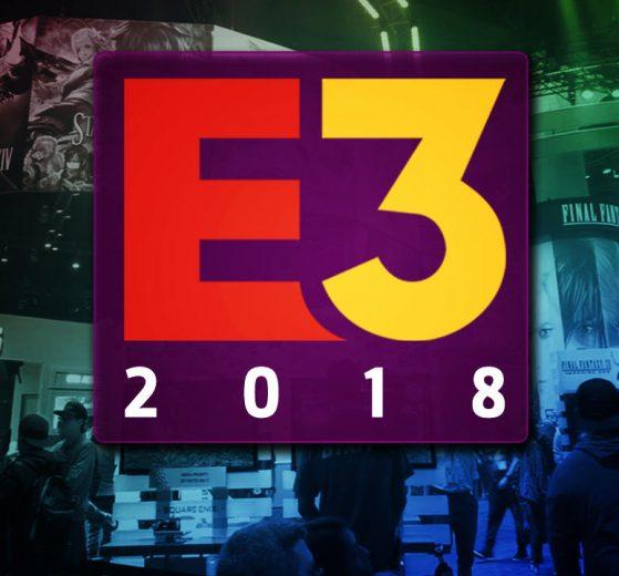 پرمخاطبترین موضوعات E3 2018 از دید Twitter
