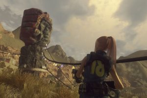 ساخت بازی Fallout 4 New Vegas همچنان ادامه دارد