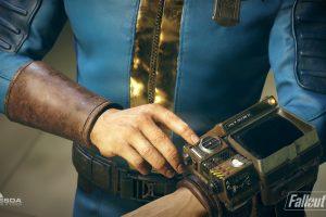 نویسنده Fallout New Vegas نقشی در بازی Fallout 76 ندارد