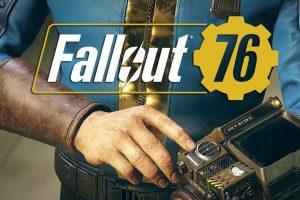 تجربه تکنفره بازی Fallout 76