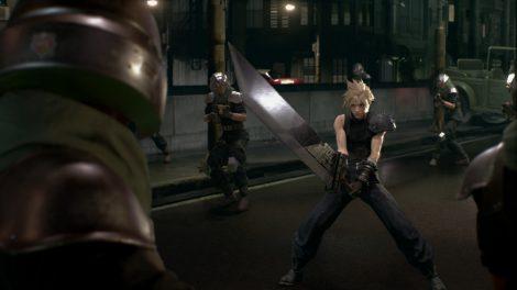 ساخت بازی Final Fantasy 7 Remake سریعتر از انتظارات دنبال میشود