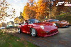 اعلام جزئیات داستانی بازی Forza Horizon 4