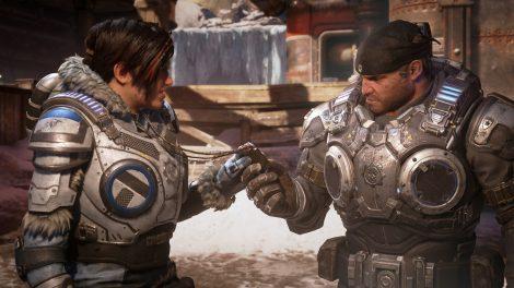 روایت مایکروسافت از دلایل تغییر نام بازی Gears 5