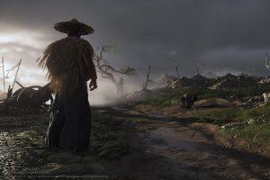 اطلاعاتی کامل از گیمپلی بازی Ghost of Tsushima