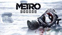 تماشا کنید: 18 دقیقه گیمپلی بازی Metro Exodus