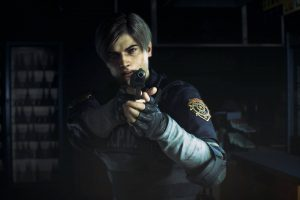 تماشا کنید: نمایش جدید گیمپلی بازی Resident Evil 2 Remake