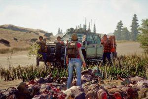 مایکروسافت به دنبال ساخت بازی State of Decay 3