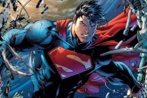 نا امیدی بازیگر سریال Krypton از معرفی نشدن بازی Superman