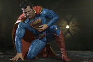 واکنش خالق Mortal Kombat به معرفی نشدن بازی Superman در E3 2018