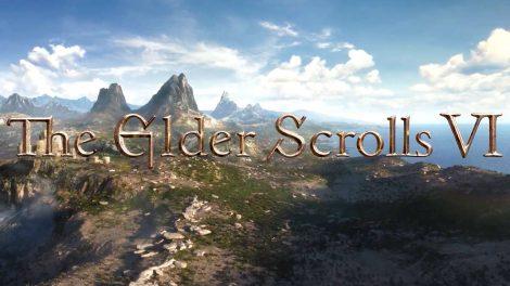 تاریخ عرضه بازی The Elder Scrolls 6 مشخص است