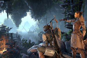 تماشا کنید: بسته قابل دانلود بازی The Elder Scrolls Online معرفی شد