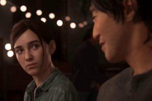 انتشار تصاویری جدید از بازی The Last of Us Part 2