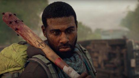 تماشا کنید: اولین نمایش گیمپلی بازی The Walking Dead استودیو Overkill