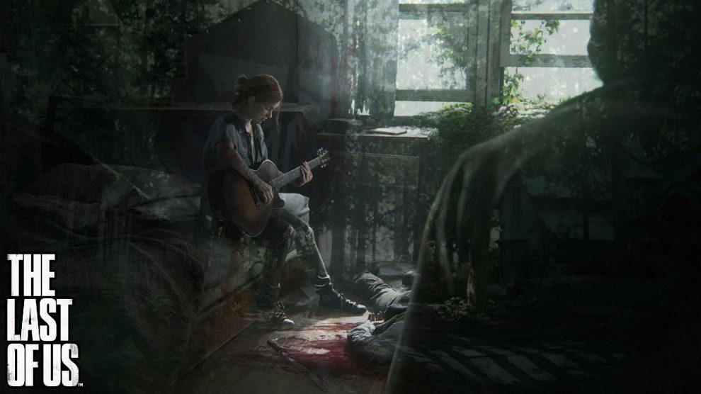 جزئیاتی از بخش داستانی بازی The Last of Us Part 2