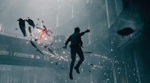 بازی Control کمتر از Quantum Break خطی است