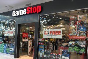 فروشگاه GameStop به دنبال خریدار است