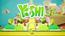 فرایند توسعه بازی Yoshi به خوبی پیش میرود