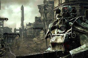 اتمام مجموعه بازی Fallout در ۹۰ دقیقه