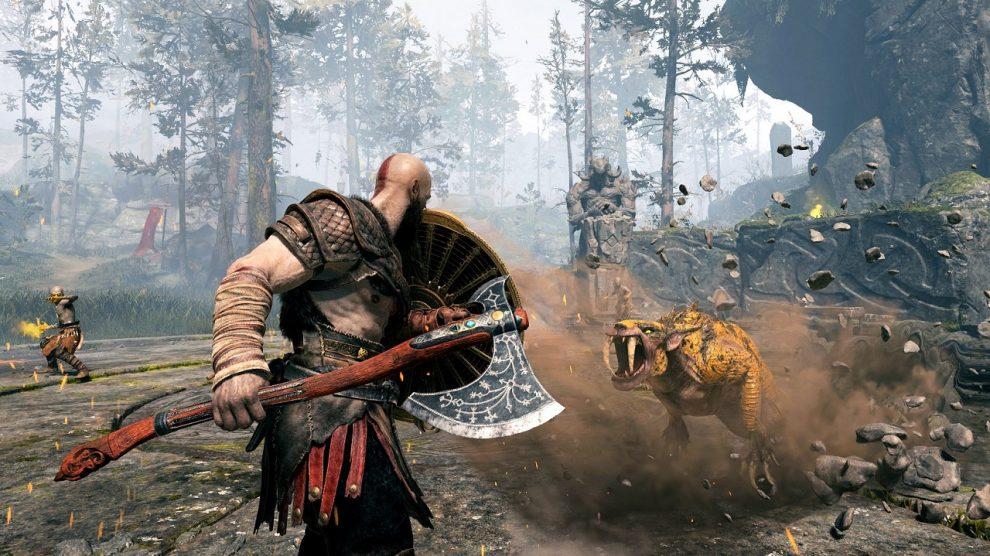 آخرین راز بازی God of War پیدا شد