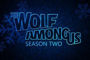 اولین تصاویر فصل دوم بازی The Wolf Among Us لو رفت