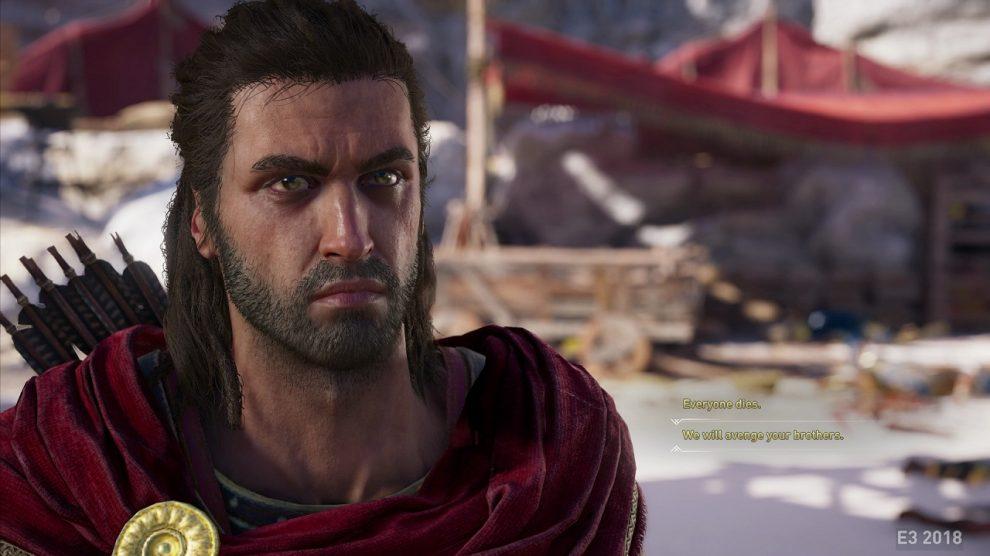 منتظر تنوع بیشتر مراحل بازی Assassin's Creed Odyssey باشیم ؟
