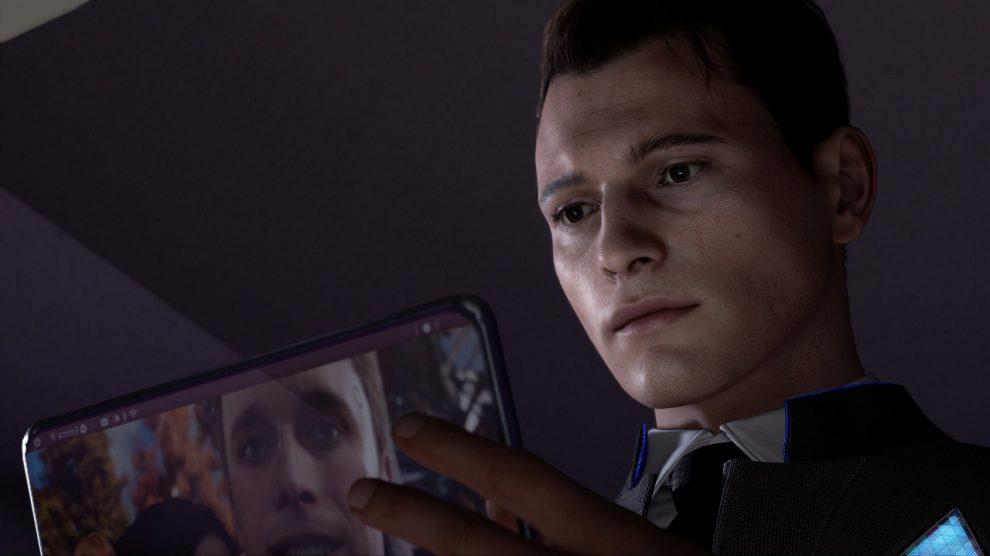 بالاخره تجربه 100 درصدی بازی Detroit Become Human امکانپذیر شد