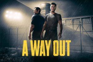 فروش بازی A Way Out به 2.6 میلیون نسخه رسید