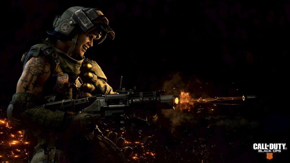 معرفی نقشهها و بخشهای چند نفره بتا بازی Call of Duty Black Ops 4