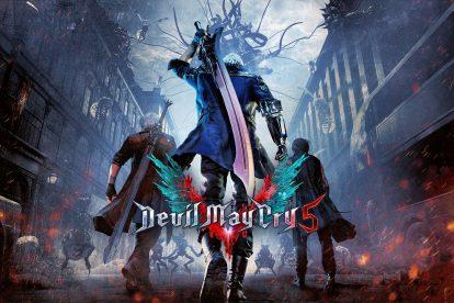اطلاعاتی جدید از بازی Devil May Cry 5