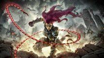 تماشا کنید: دو ویدئو جدید از گیمپلی بازی Darksiders 3