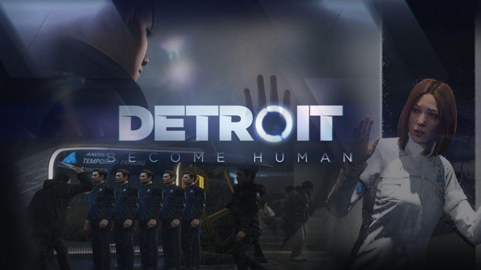شکست سازندگان Detroit Become Human در دادگاه از کارمند سابق خود
