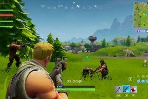 درآمد روزانه بازی Fortnite روی موبایل به 2 میلیون دلار رسید