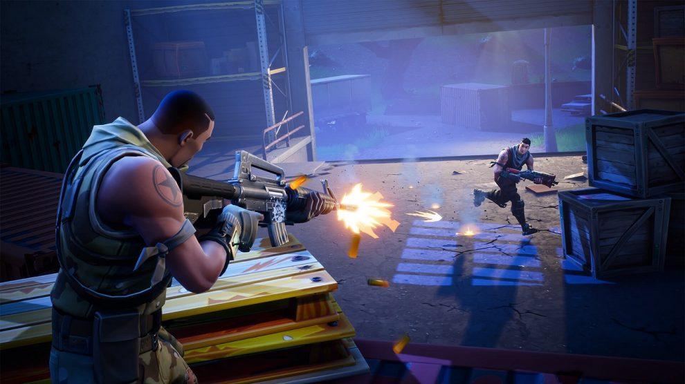 به لطف Fortnite ارزش Epic Games به 8 میلیارد دلار رسید
