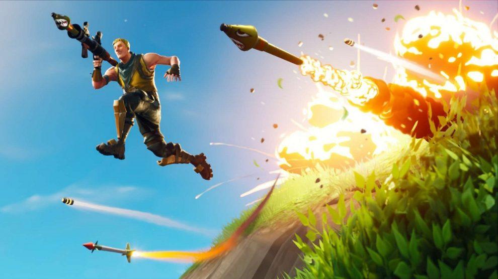 این هفته دوباره بخش Playground برای بازی Fortnite در دسترس قرار میگیرد