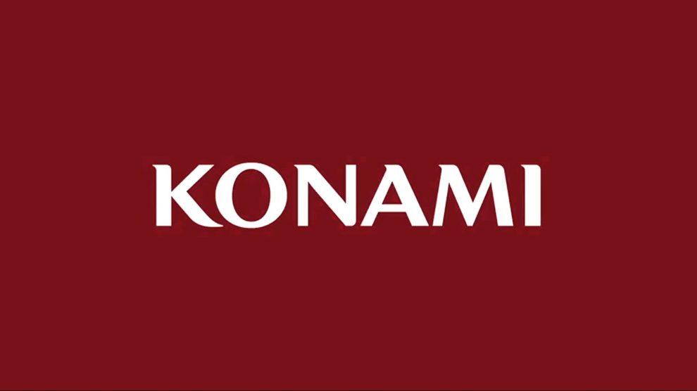 کاهش سود Konami در سه ماه اخیر