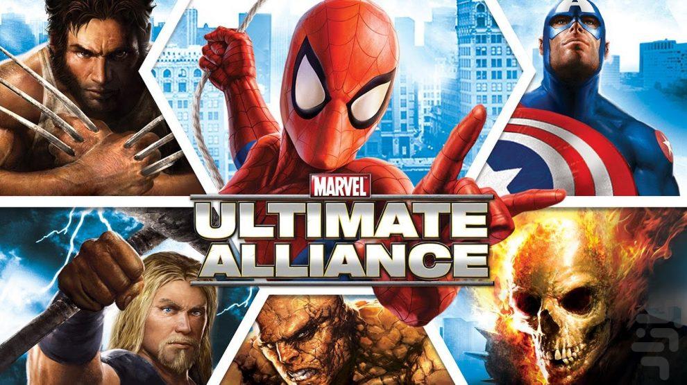 حذف بازی Marvel Ultimate Alliance از فروشگاههای آنلاین