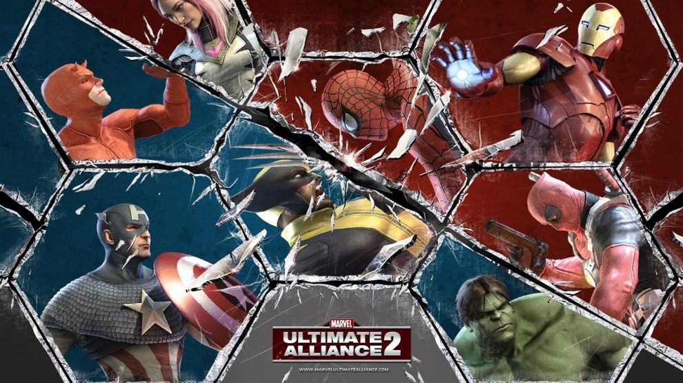 بهزودی امتیاز بازی Marvel Ultimate Alliance از اختیار Activision خارج میشود