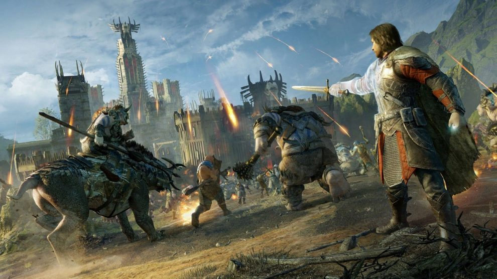 حذف پرداخت درون برنامهای از بازی Middle-earth: Shadow of War