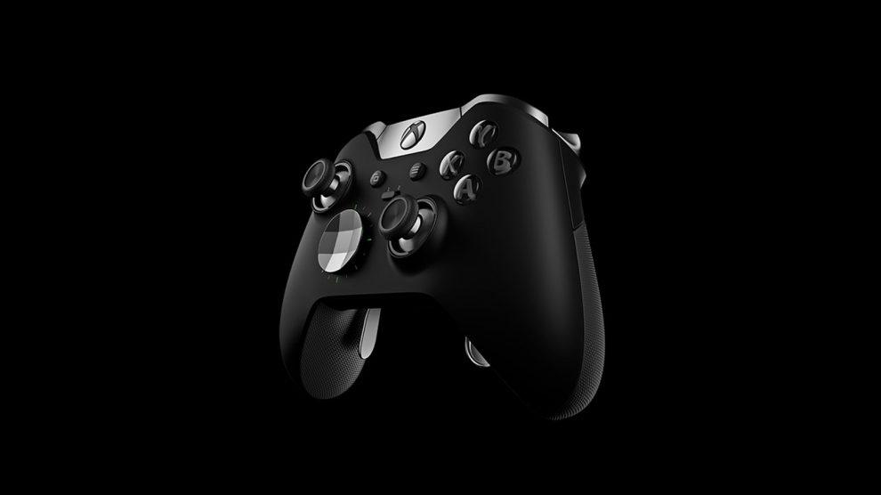 اطلاعات Xbox Elite Controller 2 لو رفت
