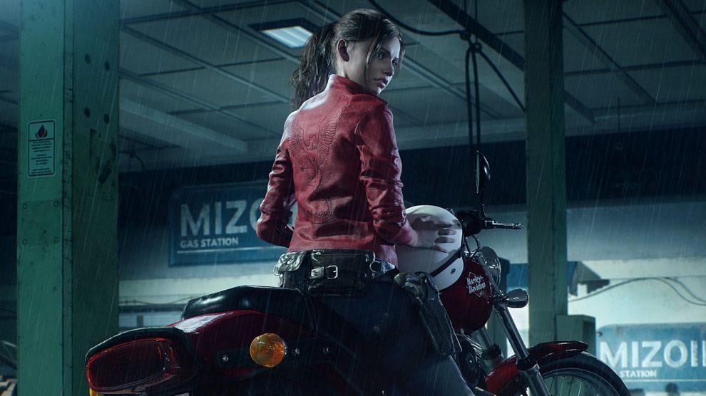 رونمایی از Claire Redfield و بستههای مختلف بازی Resident Evil 2 Remake